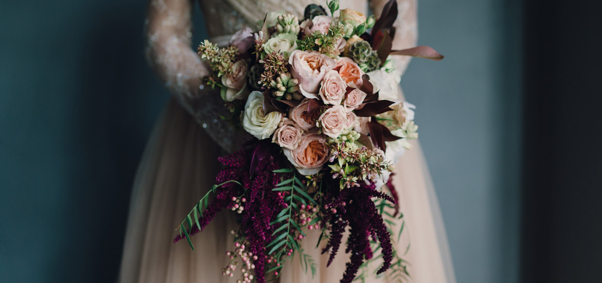 Abbotsford Convent Wedding by I Heart Flowers