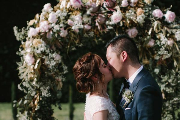 Coombe Farm Wedding Yarra Valley