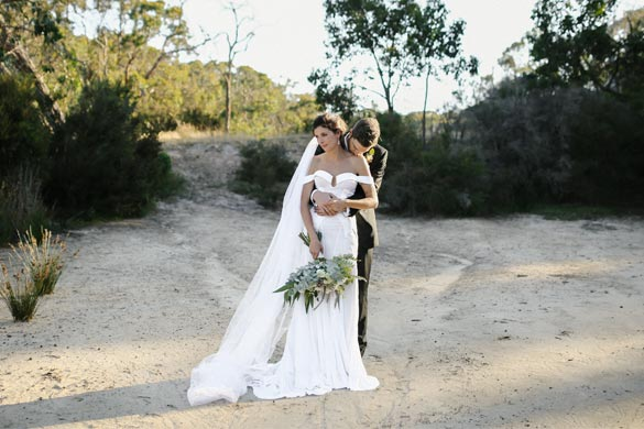 Country Wedding VIC by I Heart Flowers Melbourne