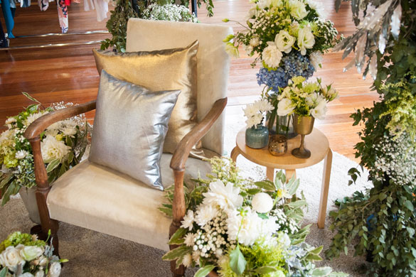Corporate Event Stylists - I Heart Flowers Melbourne
