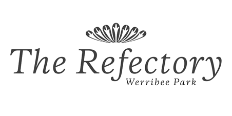The Refectory Werribee Park